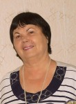 Galina, 70  , Kazan