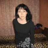 Lyudmila Nikitenko, 46  , Komsomolske