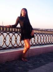 Mariya, 27, Russia, Irkutsk