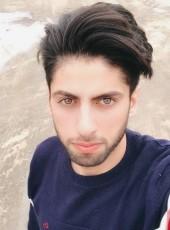 Ali, 26, Iraq, Al Basrah al Qadimah