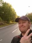 Dzhon, 41  , Sundbyberg
