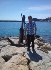 vasilii, 42, Spain, Parla