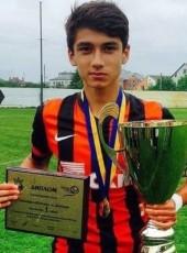 Vitaliy , 18, Russia, Syzran