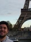 Matias, 25  , Sevilla