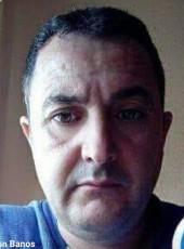 Ramon, 47, Spain, Cartagena