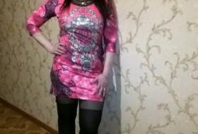 Oksana, 33 - Только Я