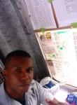 Nascimento, 32, Nova Iguacu