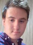 Giovanni, 19  , Turis