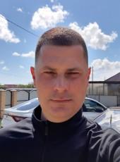 Roman, 37, Russia, Primorsko-Akhtarsk