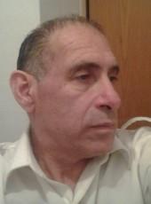 Luis Antonio, 63, Argentina, San Isidro
