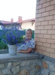 elena, 51  , Belgorod