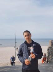 Sergey G, 29, Latvia, Riga