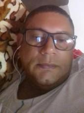 Ede, 46, Brazil, Brasilia