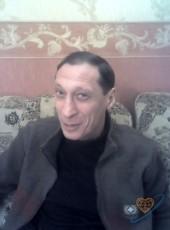 Karen, 62, Russia, Krasnodar