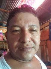 Esteban velasque, 41, Guatemala, Jalapa