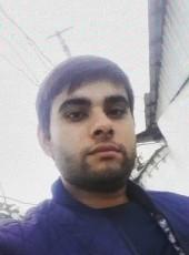 Sunatullo, 27, Tajikistan, Dushanbe