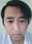 江尧一, 26  , Kaifeng