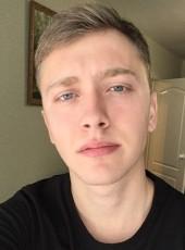 Stanislav, 20, Russia, Saint Petersburg