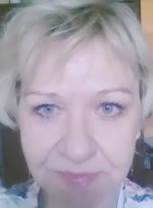Alena, 59, Russia, Moscow