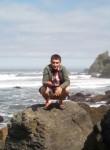 Jordan Aaron, 24  , Valdivia