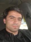 bekhruz, 32  , Dushanbe