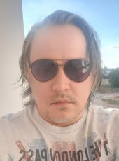 Zhenya, 41, Russia, Moscow