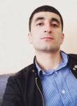 Fuad Kazimov, 31  , Artyom