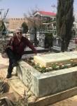 mohammad, 53  , Isfahan