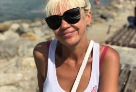 Mila, 52 - Just Me