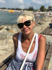 Mila, 52, Russia, Moscow