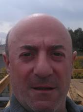 Vazha, 54, Georgia, Tbilisi