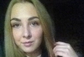 Olesynka, 19 - Just Me