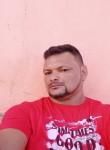 Lucivaldo, 42  , Santarem