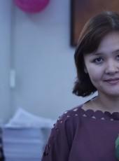 Lyudmila, 43, Russia, Krasnoyarsk