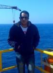 Yasser, 40, Cairo
