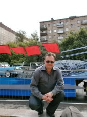 Dmitriy, 54, Russia, Moscow