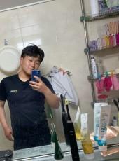 Hwang, 19, Republic of Korea, Jeonju