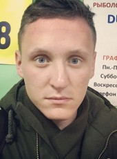 aleksey, 20, Russia, Smolensk