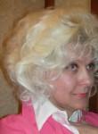 Kseniya, 59, Moscow