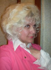 Kseniya, 59, Russia, Moscow