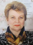Lyudmila, 70  , Gomel