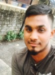 mathi chandran, 25  , George Town