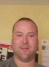 Maik, 32, Germany, Soemmerda
