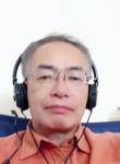youu, 58  , Fukuoka-shi
