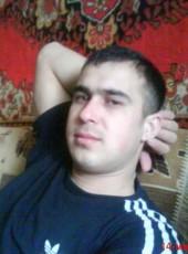 Navruz, 34, Russia, Gatchina