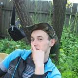 Dmitriy , 23  , Vyshhorod
