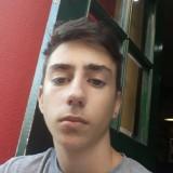 yeray , 19  , Huercal de Almeria