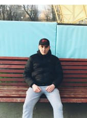 Vladislav, 22, Russia, Rostov-na-Donu