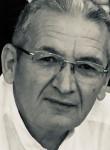 Cemal Gürsel, 57  , Ankara