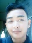 Fajar Sidik, 24, Jakarta